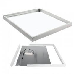 InLight Πλαίσιο Αλουμινίου για Τετράγωνο Led Panel (BAPAN002)