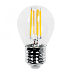 InLight E27 LED Filament G45 5watt (7.27.05.13.1)
