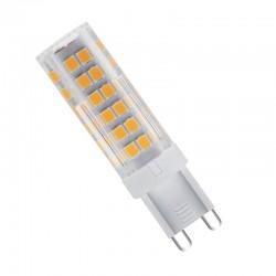 InLight G9 LED 6watt 3000Κ Θερμό Λευκό (7.09.06.09.1)