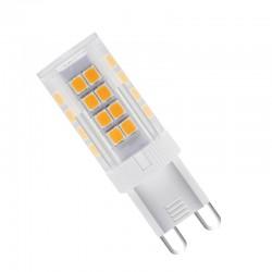 InLight G9 LED 3,5watt 6500Κ Ψυχρό Λευκό (7.09.03.09.3)