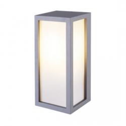 Απλίκα ορθογώνια 3 όψεων φωτισμού E27 18W IP54