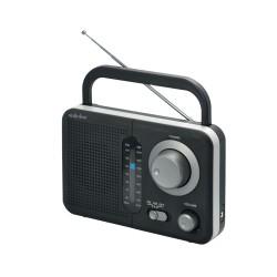 Αναλογικό ραδιόφωνο AM/FM