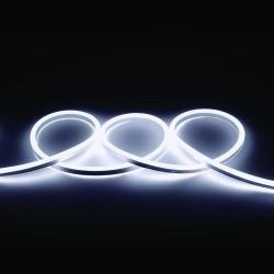 Ταινία LED NEON Flex Ψυχρή 6000Κ 9W/m (50m)