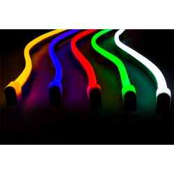 Ταινία LED NEON Flex RGB 12W/m (50m)