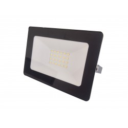 Προβολέας LED 20W SMD 4000K Slim
