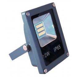 Προβολέας LED 10W  6400K 12VDC