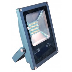 Προβολέας LED 20W  6400K 12VDC