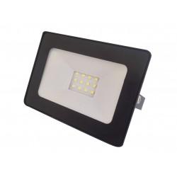 Προβολέας LED 10W SMD 4000K Slim